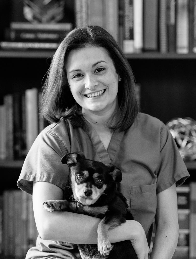 Employee Spotlight – Dr. Corinne Durand